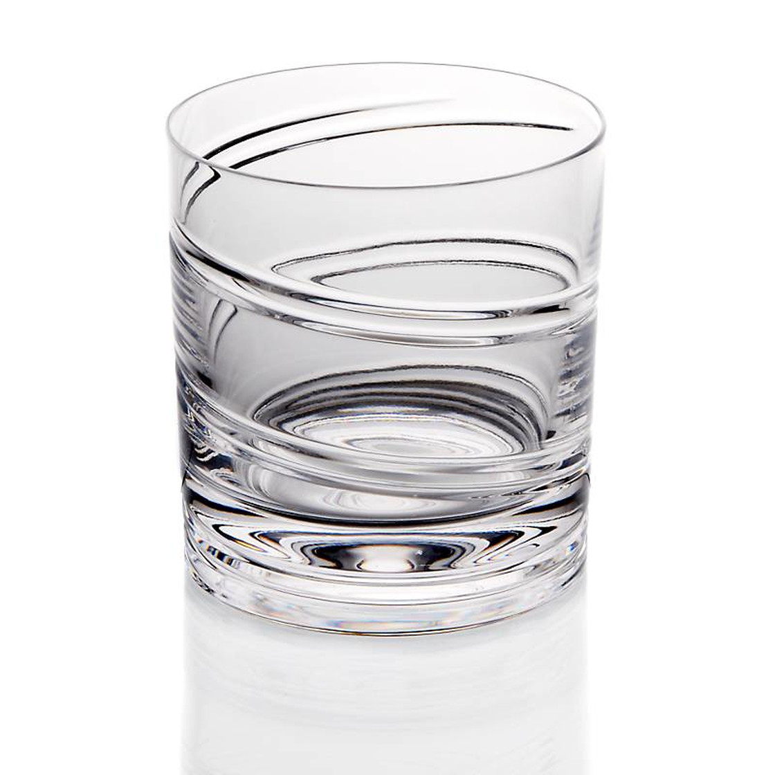 Crystal Whisky Glass Nr 7 Transparent Lead Crystal