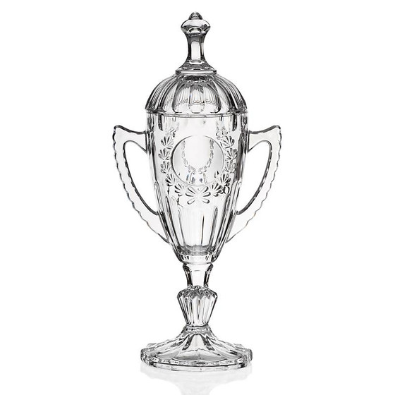 Crystal Cup Opera 25cm, transparent, lead crystal
